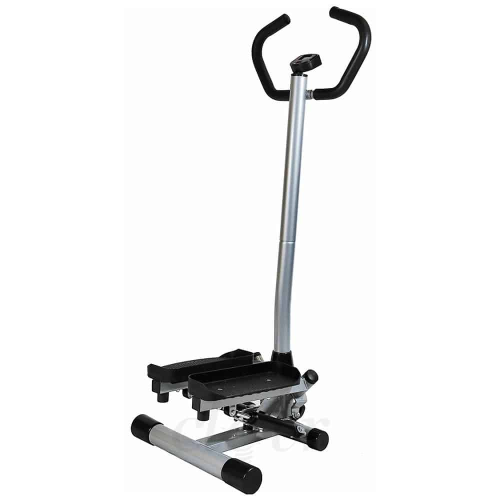Clevr twister stepper machine