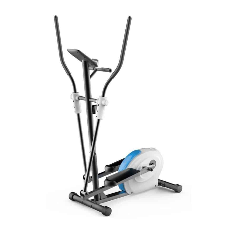 Serenelife elliptical exercise bike machine