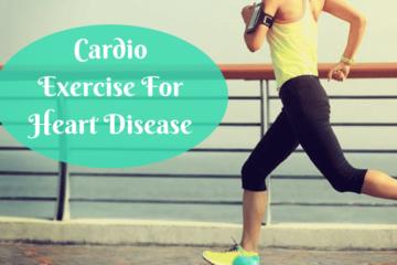 Cardio Exercise For Heart Disease