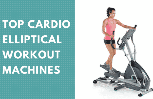 Elliptical Workout Machines