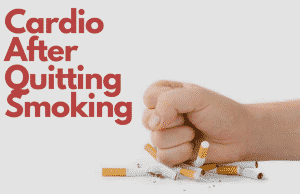 Cardio After Quitting Smoking