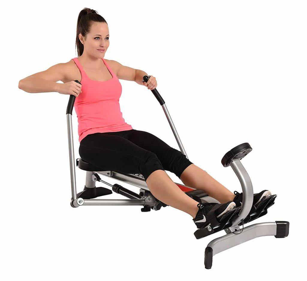 1050 rowing machine