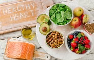 heart-healthy-diet-foods