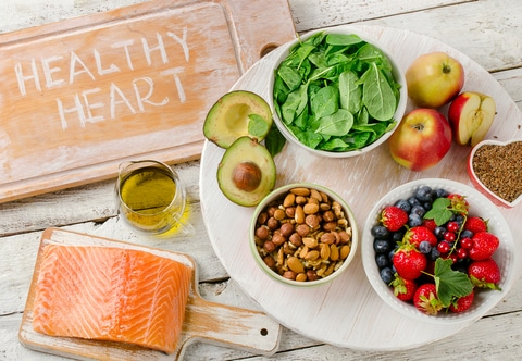 Hearth Healthy Food Items To Fuel Up Your Cardiac Diet