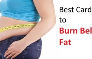 Best Cardio To Burn Belly Fat