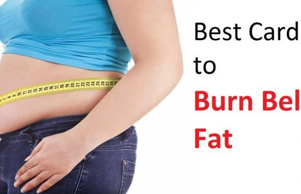 Best Cardio To Burn Belly Fat