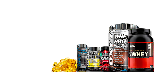 Cardio supplements